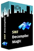 SWF Decompiler Magic – V5.2