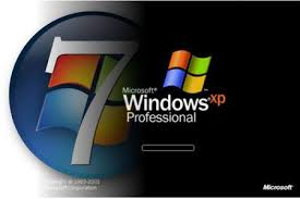 Dual Boot Xp & Windows7