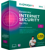 Kaspersky Internet Security – 2014