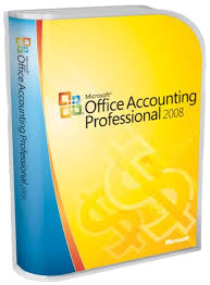 Microsoft Office Accounting – 2008