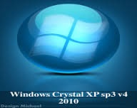 Windows Crystal XP sp3 v4 2010