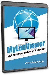My Lan Viewer 4.19.5