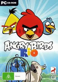 ANGRY BIRDS COLL 2015