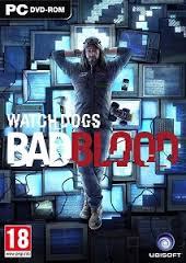 Watch Dog Bad Blood