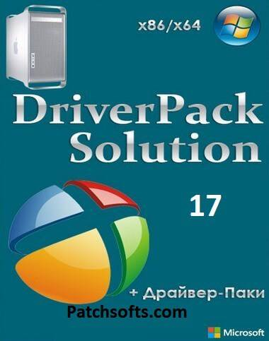 Driver Pack – 17.7.4