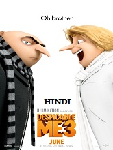 Despicable Me 3 (Dubbed)