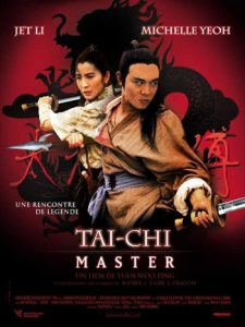 Tai Chi Warriors (Dubbed)