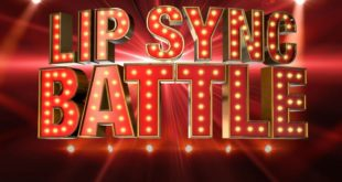 Lip Sing Battle 22nd October 2017