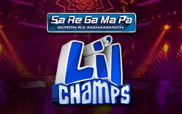 Sa Re Ga Ma Pa Lil Champs 14 October 2017