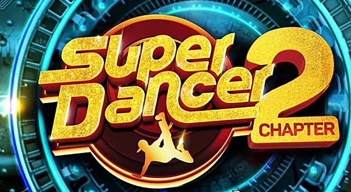 Super Dancer Chapter 2 12th November 2017
