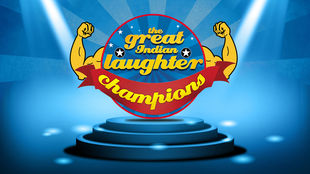 The Great Indian Laughter Challenge 11th November 2017
