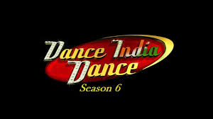 Dance India Dance Season 6 12th November 2017