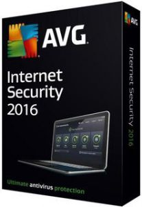 AVG Internet Security Business Edition 2016