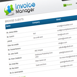 Invoice Manager – 2.1.18